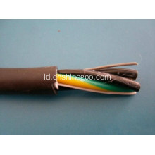 450/750V PVC Insulated kontrol kabel